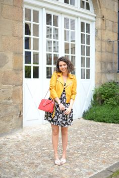Juliette - Kitsch is my middle name - Blog Mode - Rennes: Ketchup moutarde