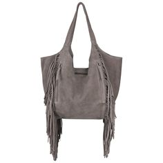 Summer casual - Buy Et DAY Birger et Mikkelsen Soft Fringe Hobo Bag from our Handbags range at John Lewis. Free Delivery on orders over £50. Ss16, Hobo Bag, John Lewis, Casual, Bags, Stuff To Buy, Accessories, Beautiful, Fashion