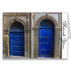 puertas marroquíes - Buscar con Google