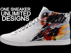 5 CRAZY Shoe Inventions YOU MUST SEE! 2017  ee16a82306316