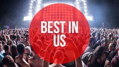 best in us