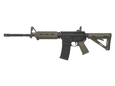Image result for ar 15 od green magpul