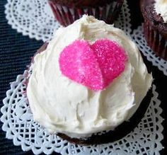 "Chocolate Chiffon Cupcakes:  ""These came together easily and the cake tasted nice and light."" -Sharon123"