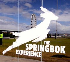 The Springbok Experience Rugby Museum at the V&A Waterfront V&a Waterfront, Cape Town South Africa, The V&a, Rugby, Wind Turbine, Statue Of Liberty, Things To Do, City, World