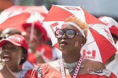 IN PHOTOS: How Canada Day 2019 was celebrated from coast to coast John Tory, Centennial Park, Patriotic Outfit, Woman Smile, Justin Trudeau, Canada Day, Fireworks, Vancouver