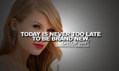 """Innocent"" - Taylor Swift"
