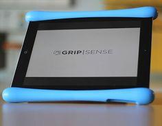 Grip Sense for iPad (Pre-Retail)