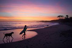 Photo of the Day | Santa Cruz Waves