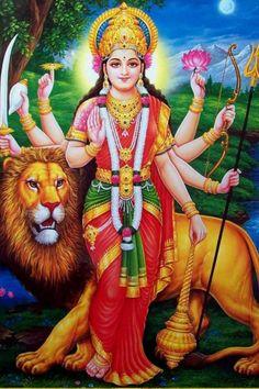 Navratri Puja will help you overcome all your negativities. Flourish with wealth on this Navratri by offering Homam to Lakshmi, Saraswathi & Durga. Shiva Hindu, Shiva Art, Shiva Shakti, Hindu Deities, Hindu Art, Krishna Krishna, Krishna Statue, Durga Ji, Saraswati Goddess