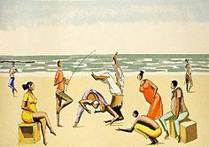 capoeira-na-praia-hector-julio-paride-bernabo-carybe-2003.jpg (500×353)