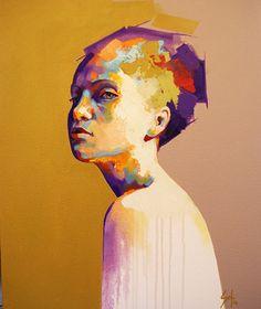 SELECTED ARTWORKS