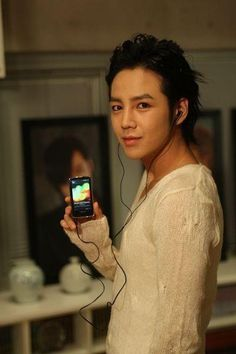 Jang Geun Suk: Deadliest Actor (2)★