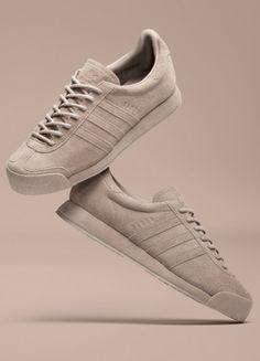 """c446e5306229 Samoa """"Pigskin""""-Sneaker Adidas Originals"""