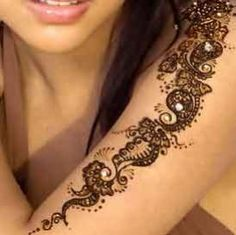 Mehendi is a major constituent of bridal make-up. Predictably, there are lot of bridal mehendi designs for Indian brides. Being ancient, mehendi designs for Indian bride have many stories attached to it. Check out this article to find about the story