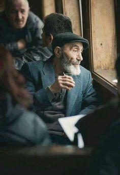"""Bir muammadır ,/ """"Aşk""""/ Kiminin vicdanına atılan taş,/ Kiminin fakir gönlüne katılan aş , / Kiminin gözünden akıtılan yaştır,/ """" Aşk """"  - Mevlâna"""