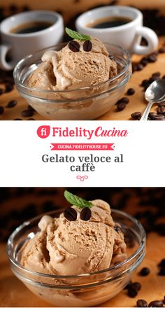 Cheesecake Desserts, Ice Cream Desserts, Frozen Desserts, Ice Cream Recipes, Gelato Homemade, Homemade Sorbet, Homemade Ice Cream, How To Make Gelato, Love And Gelato