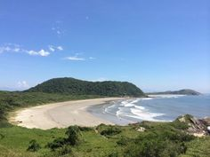 Praia de Miguel (Ilha do Mel), Paranaguá (PR)