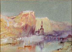 william turner watercolor - Google Search