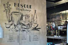 Project Restaurant Poppe – Karlijn van de Wier