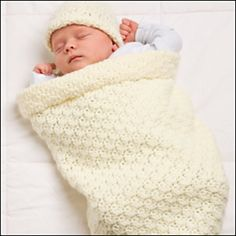 Ravelry: Cuddle Bug Bunting Set pattern by Dianne Gochenour