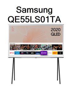 Samsung QE55LS01TA Led Tvs, Bt Sport, Samsung, Sam Son