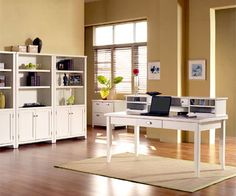 kathy ireland Home™ by Martin: Office Furniture