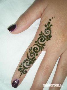 """Képtalálat a következőre: """"egyszerű henna minták"""""""