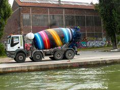 canal de l'ourcq 2014. MARKO93