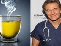 Incrível bebida natural do Dr.OZ para baixar peso de forma imediata. Testado e comprovado! - Receitas e Dicas