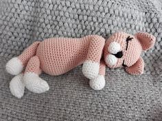 Katze Rosie, kostenlose Häkelanleitung The Effective Pictures We Offer You About Cat fondo A quality picture can tell you many things. You can find the most beautiful pictures that can be presented to Crochet Dinosaur Patterns, Crochet Patterns, Crochet Hooks, Free Crochet, Dinosaur Invitations, Baby Dinosaurs, Sport Weight Yarn, Crochet Animals, Dinosaur Stuffed Animal