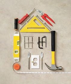Quick tips for saving money on home repairs.