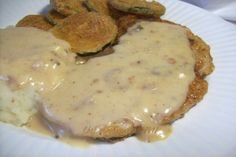 """My """" Special """" Pork Chops. Photo by Chef shapeweaver �"""