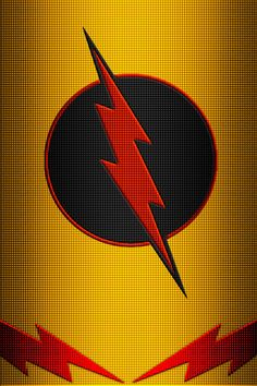 Reverse Flash Costume background by on DeviantArt Flash Comics, Dc Comics, Flash Wallpaper, Iphone Wallpaper, Wallpaper Ideas, Cool Wallpapers Cartoon, Supergirl, Superhero Pop Art, Neon Symbol