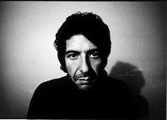 leonard cohen portrait - Google Search