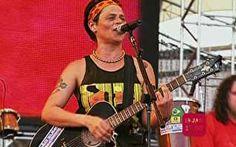 Show Cássia Eller - Ao Vivo Rock in Rio