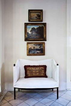 ZsaZsa Bellagio: House Beautiful: Charleston Charm