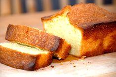 Nem sandkage: En hurtig og nem sandkage er altid populært. Her er opskriften på den bedste sandkage - eller marmorkage med kakao. Danish Food, How To Make Cake, Cornbread, Banana Bread, Deserts, Kakao, Food And Drink, Sweets, Snacks