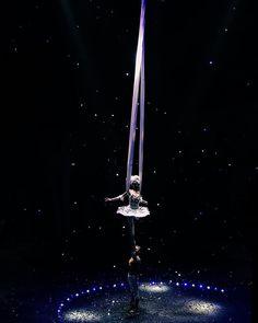 Не была в цирке лет с пяти а там так круто бывает оказывается #королевскийциркгииэрадзе