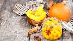 Zdravo i ukusno: Kompot od bundeve i đumbira Deserts, Honey, Health, Food, Salud, Health Care, Essen, Dessert, Desserts