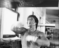 Still of Sylvester Stallone in Rocky