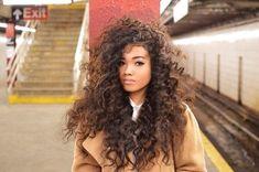 passarelas cabelo cacheado - Pesquisa Google