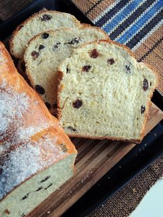 Baking Recipes, Healthy Recipes, Recipe Boards, Sweet Bread, Afternoon Tea, Crackers, Deserts, Food And Drink, Glad