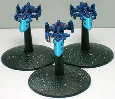 Tactical Command   View topic - Imperial fleet - Battlefleet Gothic