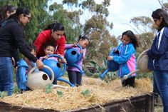 Food and Farm Family Fun National City, California  #Kids #Events