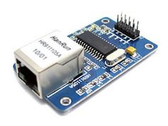 Getting the Ethernet module to work with an Arduino Hobby Electronics, Usb Flash Drive, Bluetooth, Connection, Hardware, Internet, Shopping, Raspberry, Computers