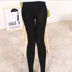 Autumn Women Leggings New Arrival Solid Color Skinny Stretchable Leggings Feminino Ropa Mujer Jeggings KH869462