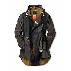 Mäntel und Jacken für Damen - Manufactum