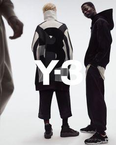 Group Photography, Photography Branding, Fashion Photography, Sport Editorial, Editorial Fashion, Y 3 Yohji Yamamoto, Vogue China, Fashion Advertising, Fashion Project