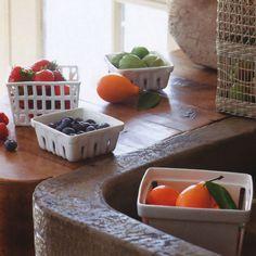 Fancy - Farmers Market Basket