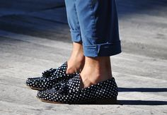 nice flat shoes